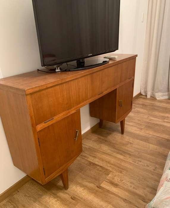 Mueble Estilo Americano Ideal Tv