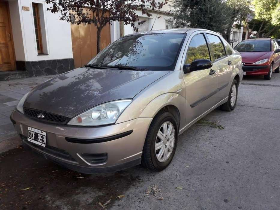 Ford Focus 2007 - 150000 km