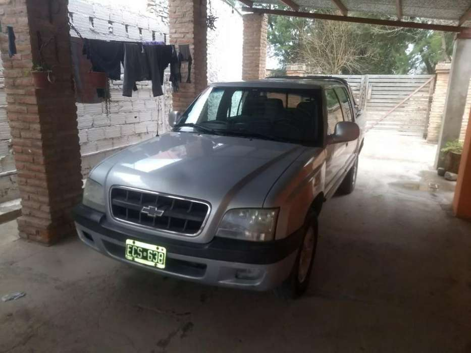 Chevrolet S-10 2003 - 111111 km