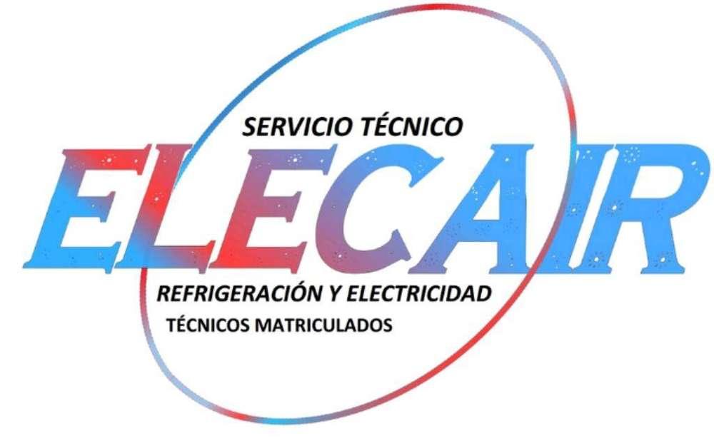 Refrigeracion Y Electricidad