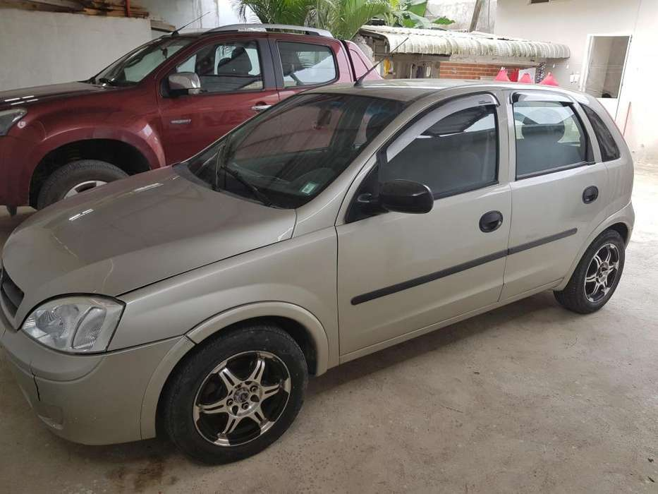 Chevrolet Corsa 2005 - 300000 km