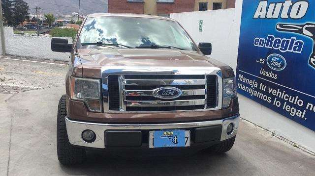 <strong>ford</strong> F-150 2011 - 140000 km