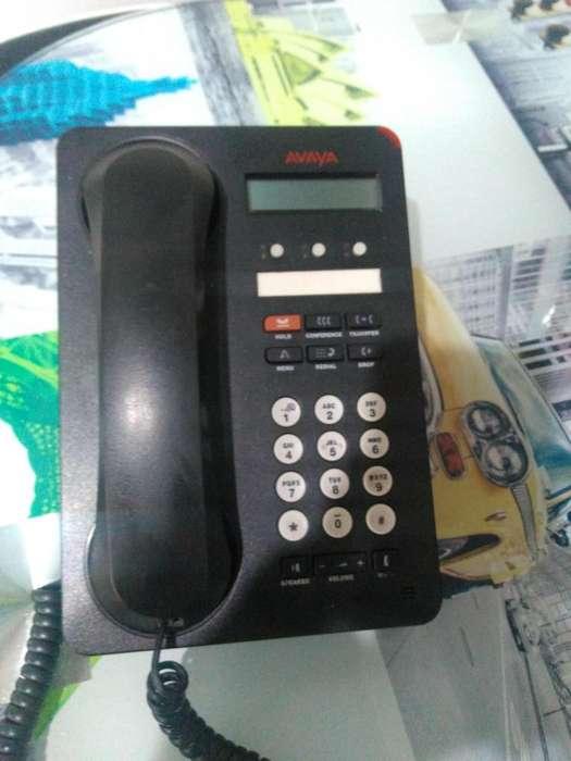 TELEFONO AVAYA 1603 SWi