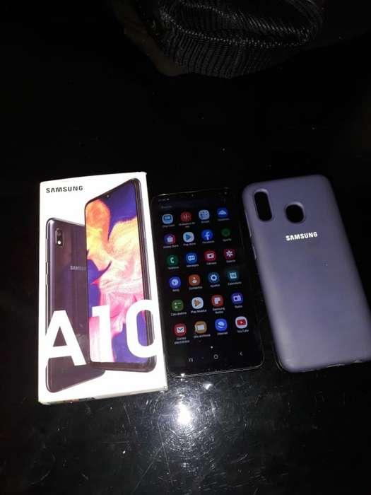 Samsung A10 Libre