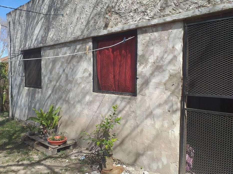 Vendo casa en Barranqueras