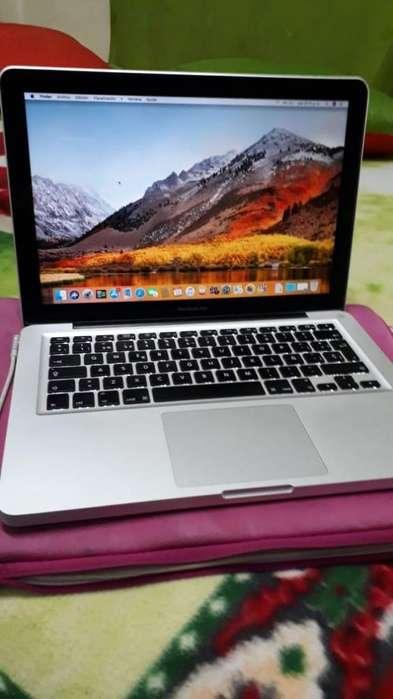 HOY. Vendo portatil Mac Book Pro barato 1.450