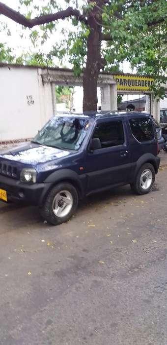 Chevrolet Jimny 2002 - 377000 km