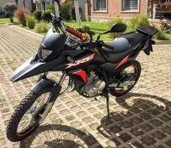 Honda Xre 300-2019