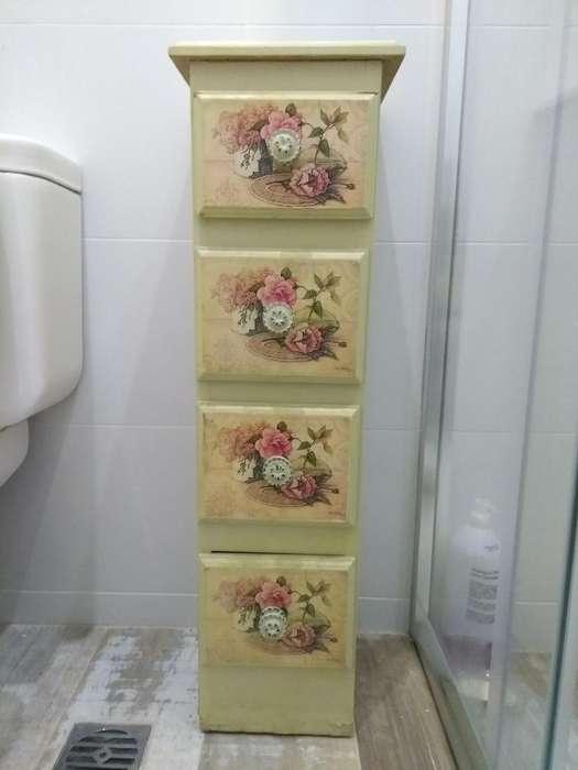 Petit Mueble Baño