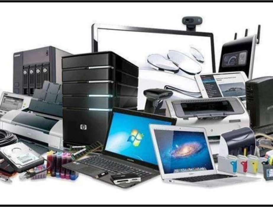 Mantenimiento Y Reparación de Computador