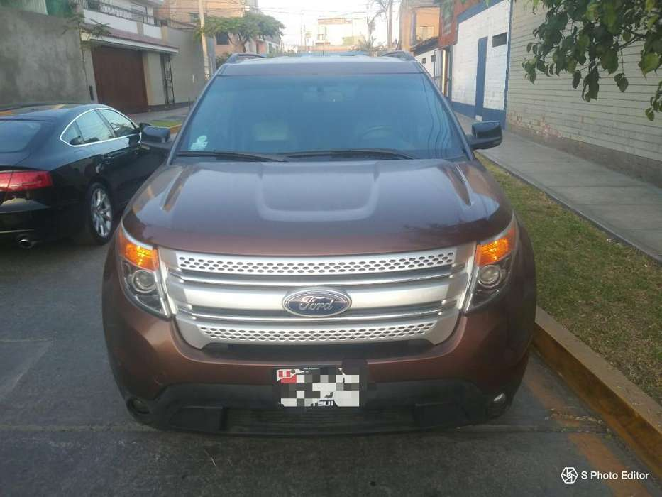 <strong>ford</strong> Explorer 2011 - 67000 km