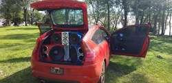 Audio Car Sonido Auto