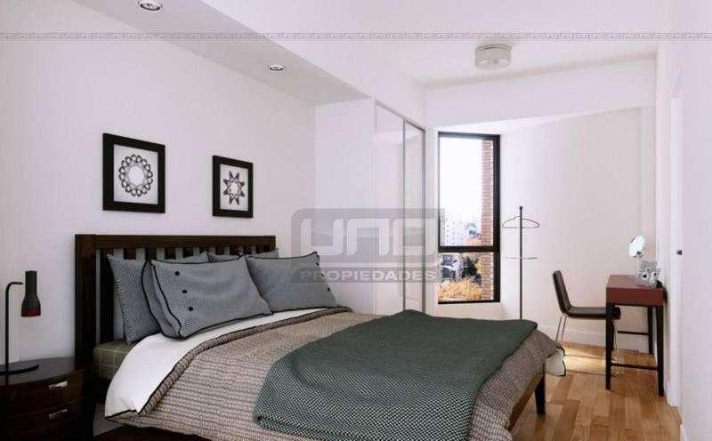 Ricardone y Entre Rios - Amplio Dpto de 1 Dormitorio. Cochera disponible. Vende Uno Propiedades