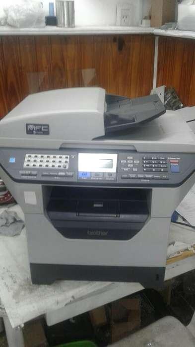 Copiadoras E Impresoras Reacondicionadas