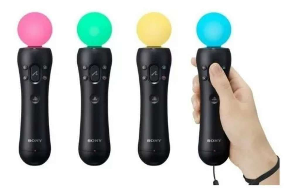 Move Motion Controller Ps4