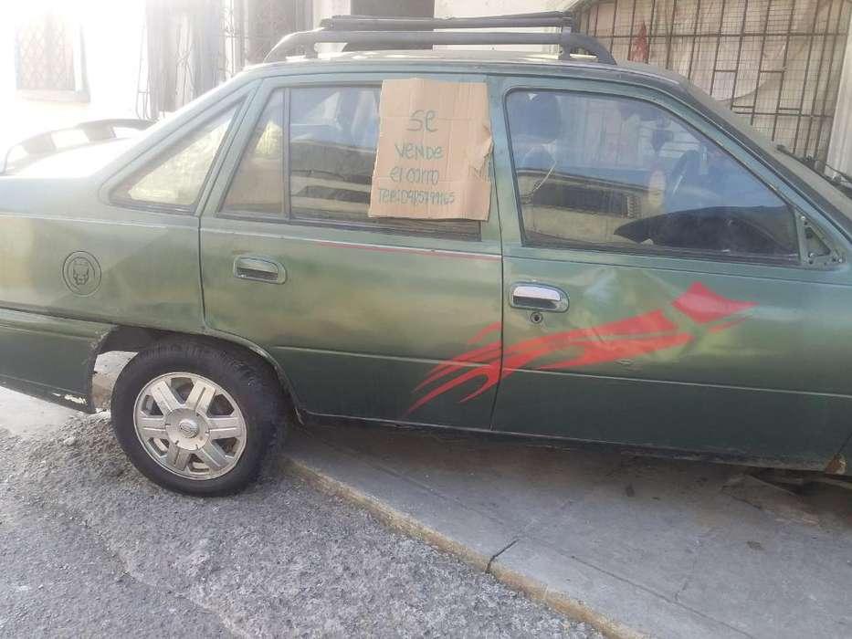 <strong>daewoo</strong> Cielo 1995 - 487 km