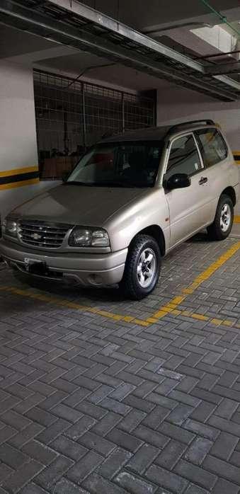 Chevrolet Grand Vitara 2006 - 187000 km