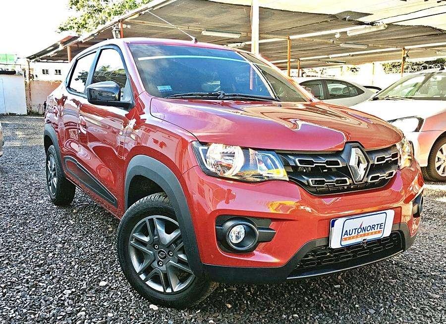 Renault Kwid 2019 - 811 km