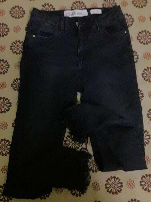 Pantalon de Jeans Talle 38