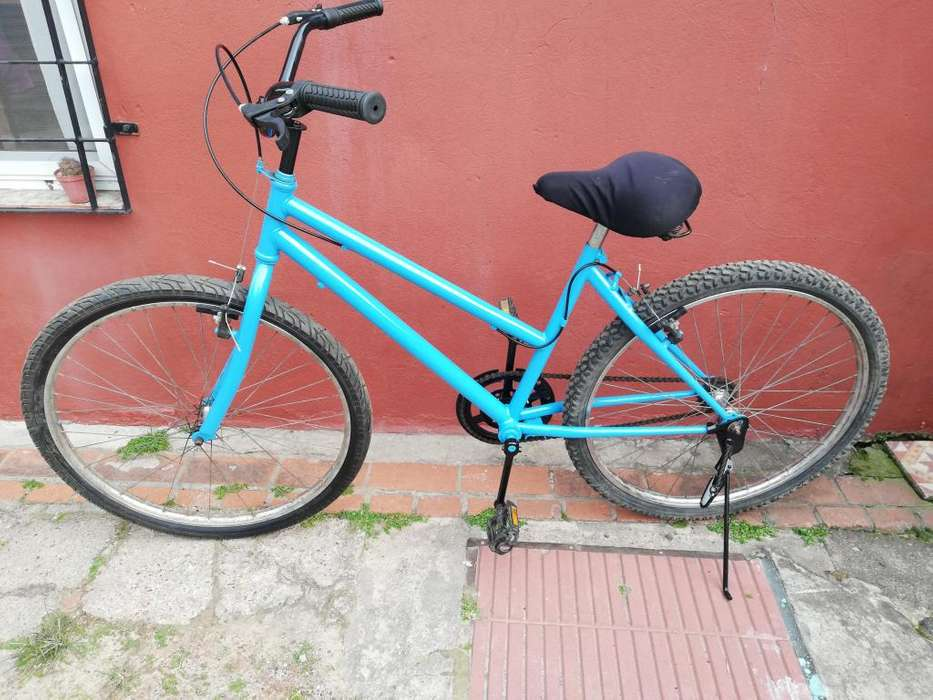 bicicleta Paseo r26 bicisnachorestauraciones