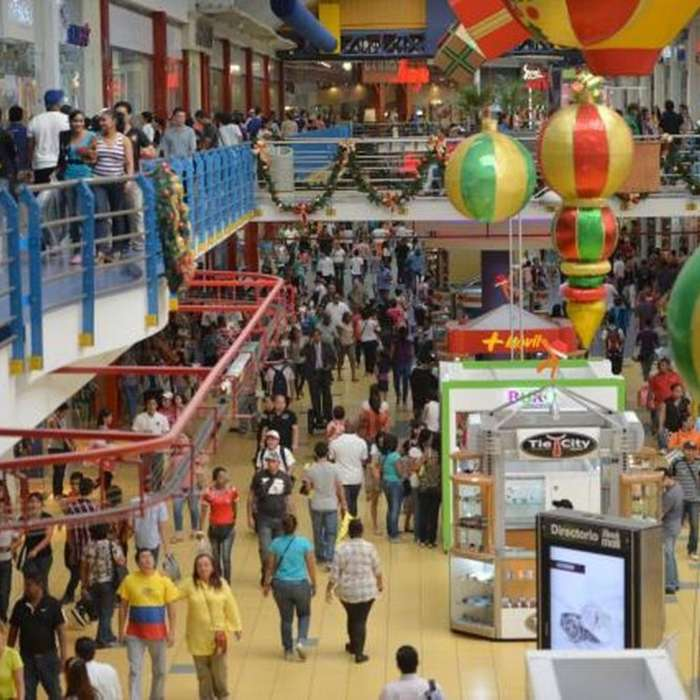 Socio para Negocio Comida Rapida en Mall