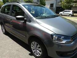Volkswagen Suran Confortline 2014