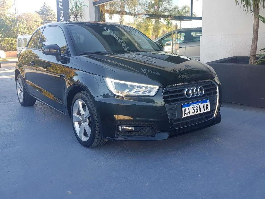 <strong>audi</strong> A1 2016 - 52000 km