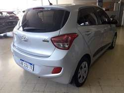 Hyundai Grand I10 2017 At