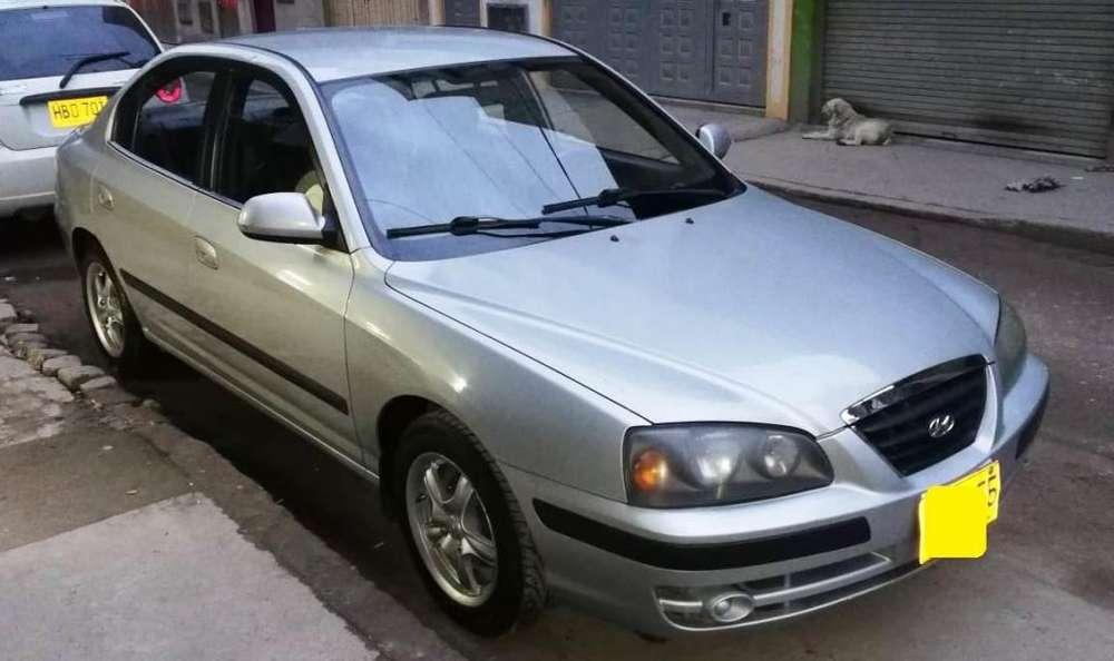 Hyundai Elantra 2006 - 160000 km