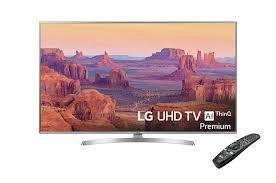 <strong>televisor</strong> LG 55 UHD 4K SMART TV 55UK7500