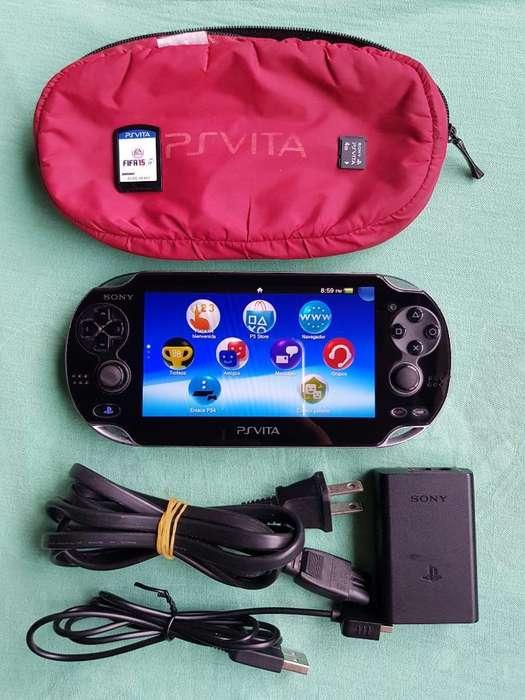 Sony Ps Vita Original