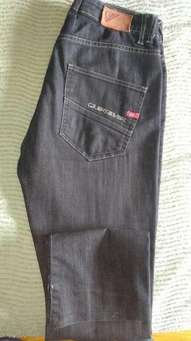 Vendo Jeans Quiksilver