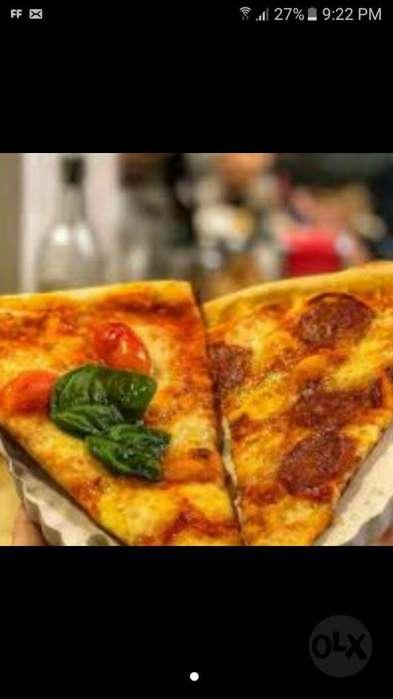 Pizzero Solo C.exp.a La Piedra152593716
