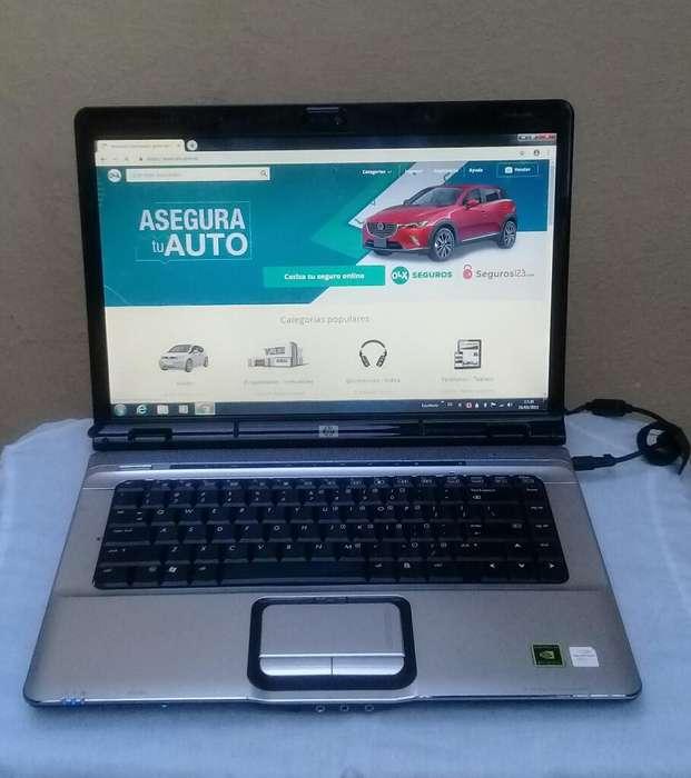 Laptop Hp Dv 6000 Intel Core I5