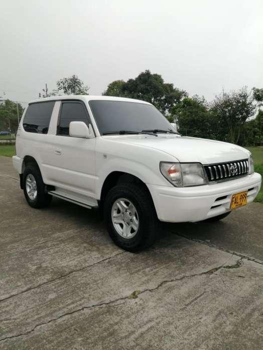 Toyota Prado 2003 - 190000 km