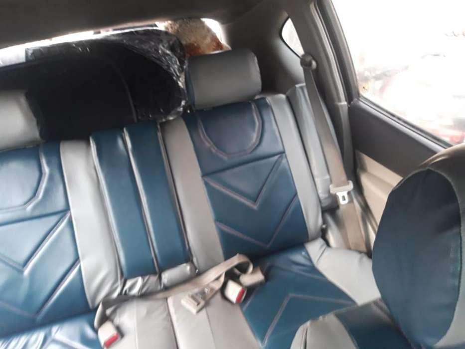 Chevrolet Vivant 2006 - 0 km