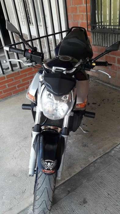 Se Vende Moto Gcr 600