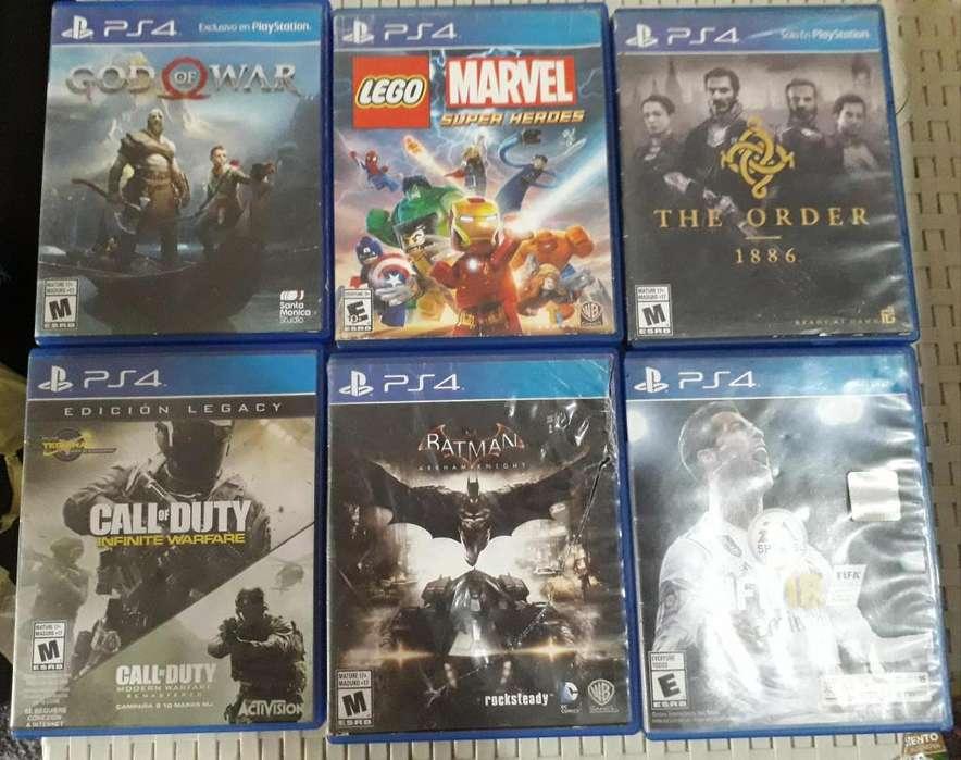 Todo lo relacionado con video juegos