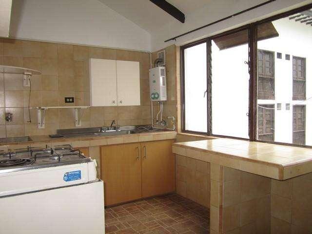 Apartamento 2 alcobas La Leonora Manizales - wasi_539168