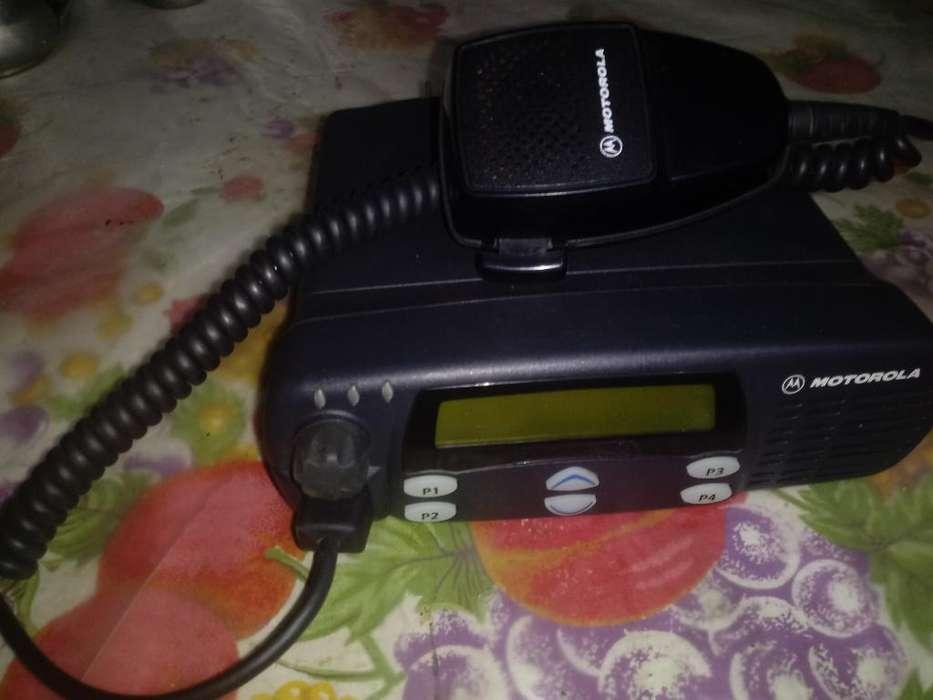 Vendo Radio Basemotorola