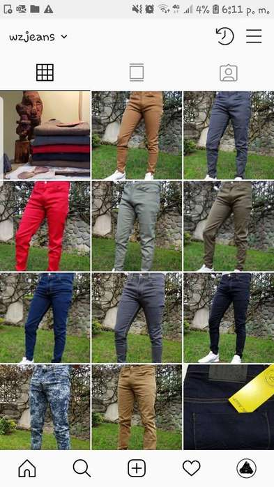 Jeans Skinny Al por Mayor fabricantes