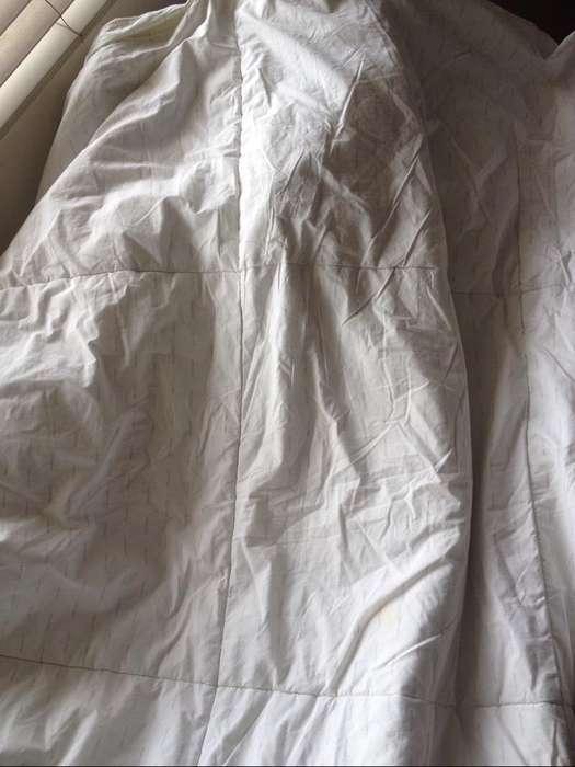 Calvin Klein Edredon Fino 258x206cm
