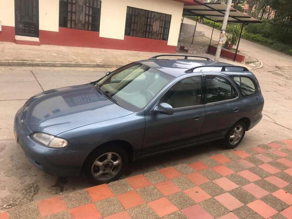 Hyundai Elantra 1997 - 167000 km