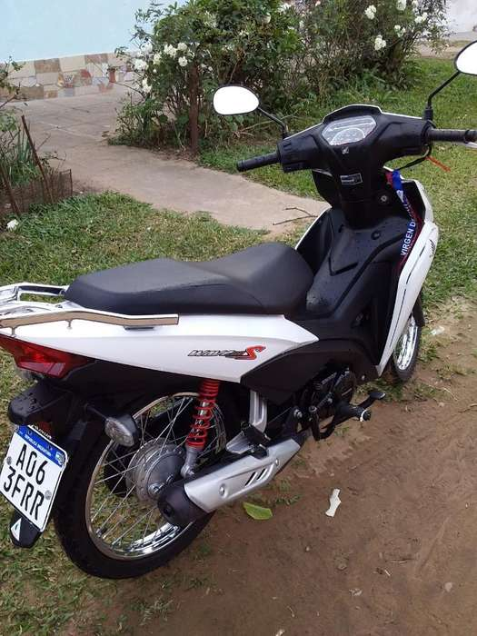 Vendoo Honda New Waves110