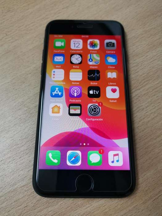 VENDO iPhone 8 64GB LIBRE