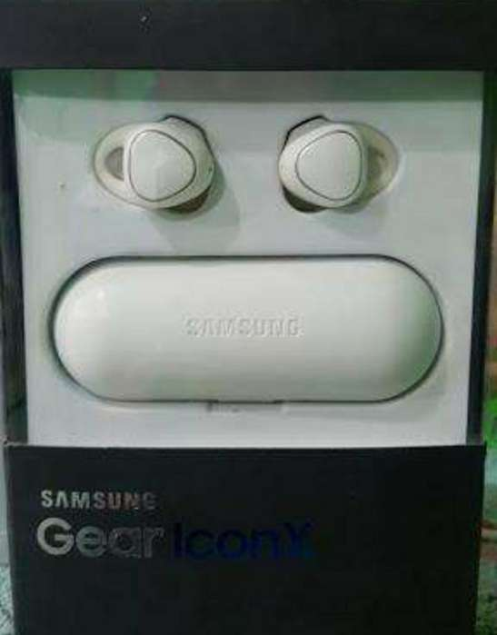 Auriculares Inalámbricos Samsung Gear Ic