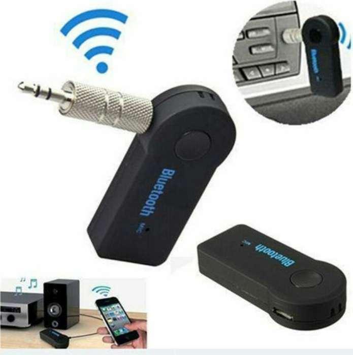 Bluetooth para Todo Equipo de Sonido