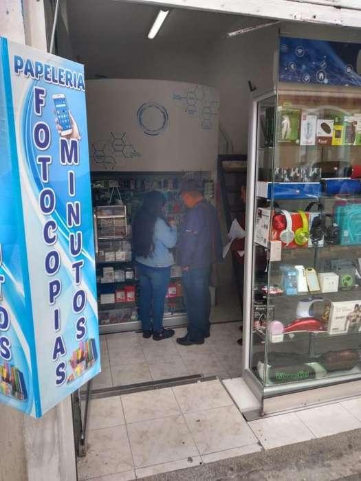Se vende negocio acreditado zona centro