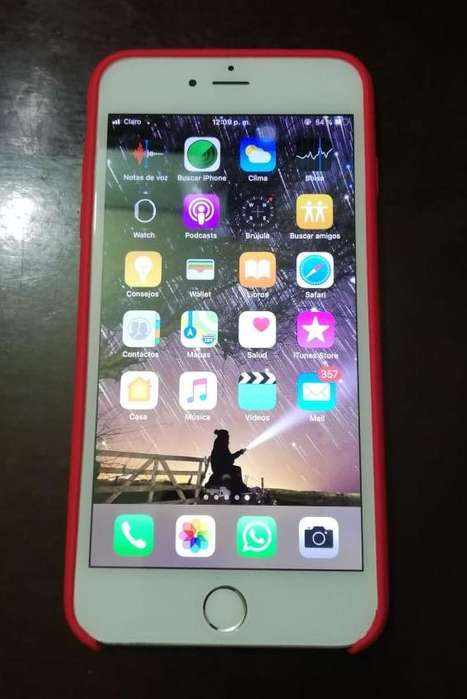 iphone 6 Pluss de 64 Gb