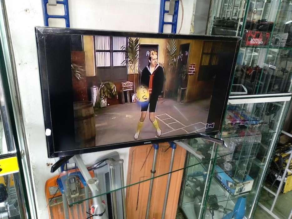 <strong>televisor</strong> Samsung Smart Tv de 32 Pulgada